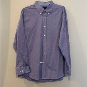 NAUTICA dress shirt